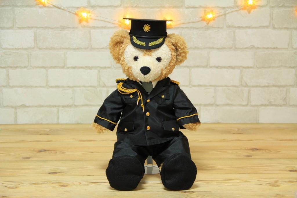 警察官(即納、手作りキット) (1)