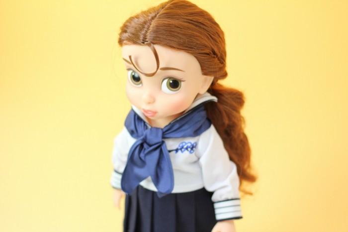 21240-3136ディズニーアニメーターコレクションドール制服リメイク
