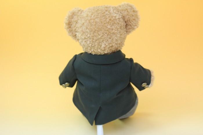 ダッフィーの制服リメイク