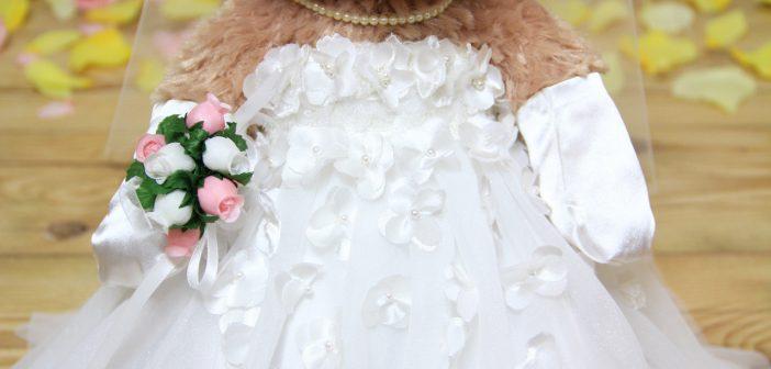 ミシンがいらない!シェリーメイ用手縫いドレスキット始めました!