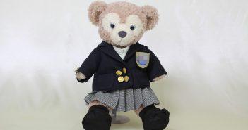 シェリーメイのミニチュア制服前